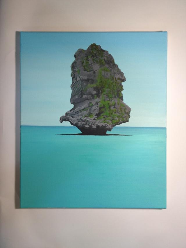 Fake 007 Island Thailand