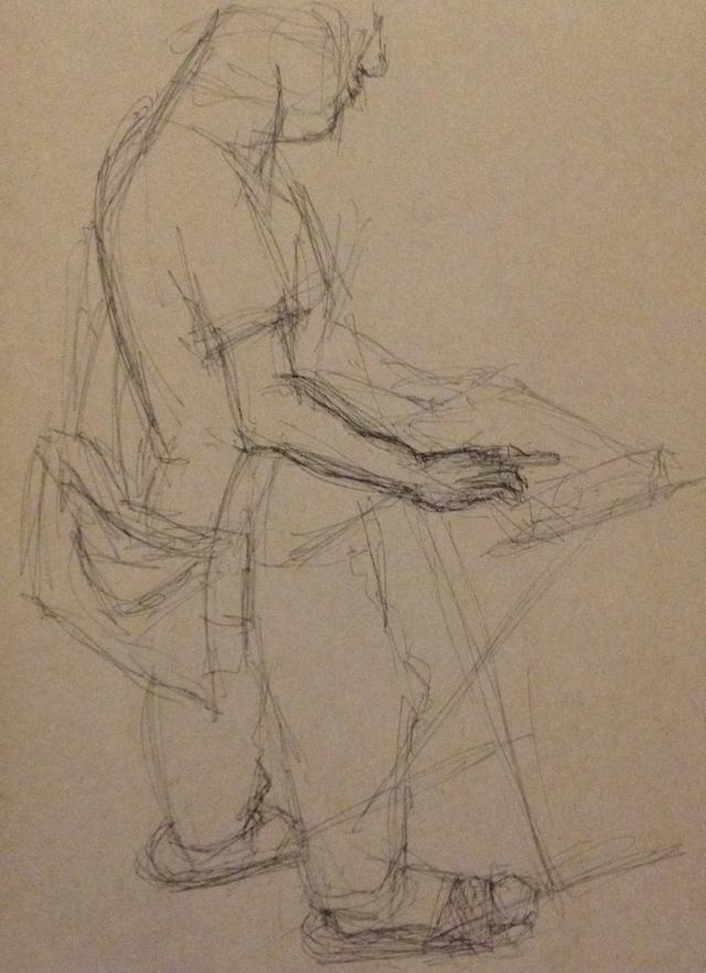 Band Practice 4, Merlin, 29:7:15