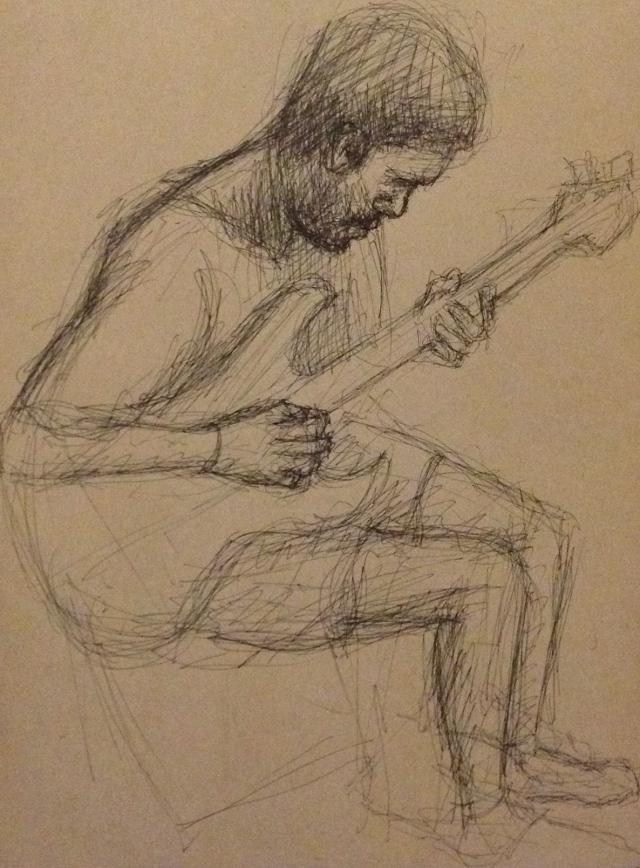 Band Practice 7, Merlin, 5:8:15