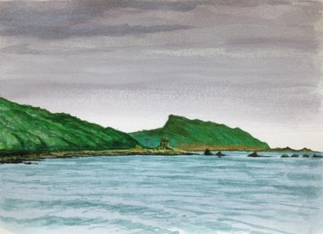 Green Bay 2