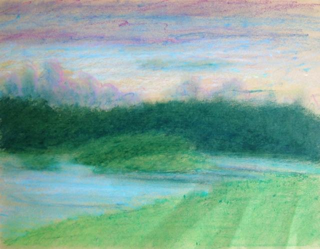 rock-islands-sunset-sketch